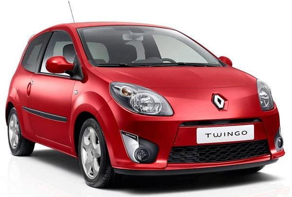 Recensione della Renault Twingo 2 II con tutte le informazioni, i difetti, i problemi e i costi di mantenimento