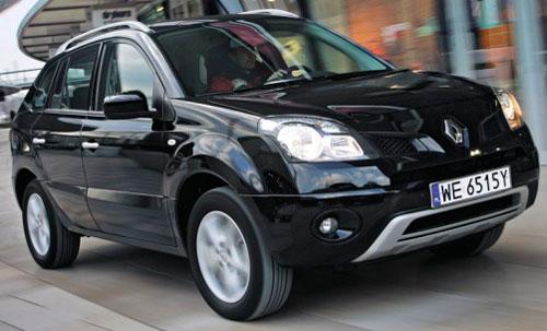 Recensione della Renault Koleos con tutte le informazioni, i difetti, i problemi e i costi di mantenimento