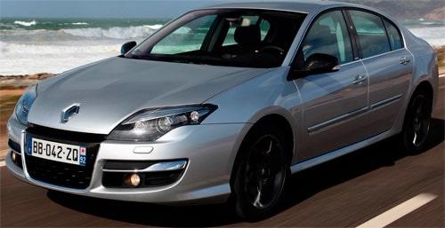 Recensione della Renault Laguna 3 III con tutte le informazioni, i difetti, i problemi e i costi di mantenimento