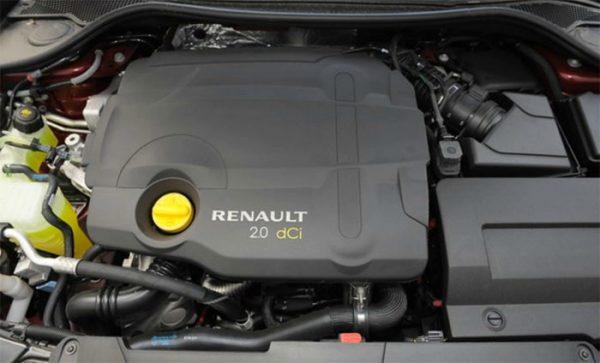 problemi dei motori benzina, gpl e diesel montati su Renault Laguna 3 III