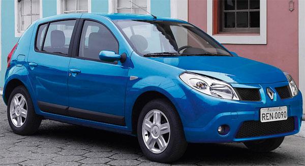 Recensione della Dacia Sandero con tutte le informazioni, i difetti, i problemi e i costi di mantenimento