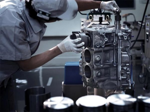 problemi dei motori benzina montati su Nissan GT-R R35
