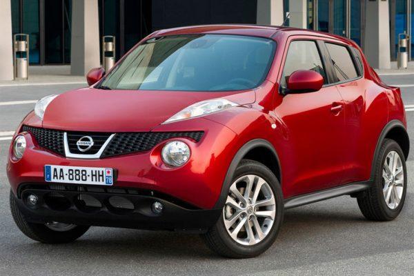 Recensione della Nissan Juke con tutte le informazioni, i difetti, i problemi e i costi di mantenimento