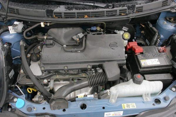 problemi dei motori benzina, gpl e diesel montati su Nissan Micra III