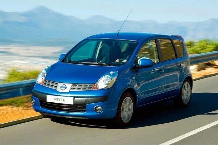Recensione della Nissan Note con tutte le informazioni, i difetti, i problemi e i costi di mantenimento