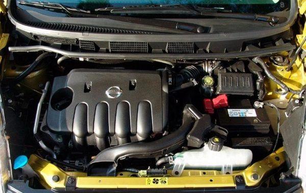 problemi dei motori benzina, gpl e diesel montati su Nissan Note