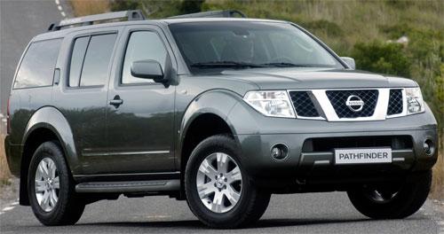 Recensione della Nissan Pathfinder 3 III con tutte le informazioni, i difetti, i problemi e i costi di mantenimento
