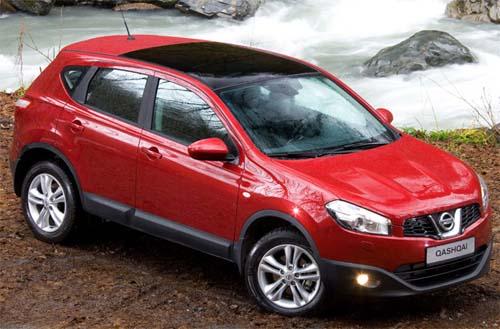 Recensione della Nissan Qashqai con tutte le informazioni, i difetti, i problemi e i costi di mantenimento