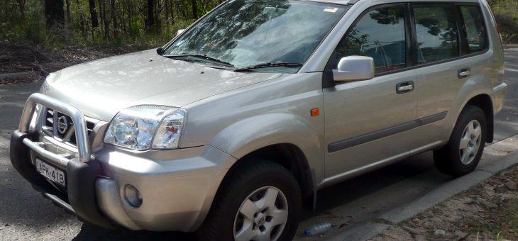 Nissan X-Trail [T30](2001-2007) Problemi, Recensione, Difetti e Informazioni
