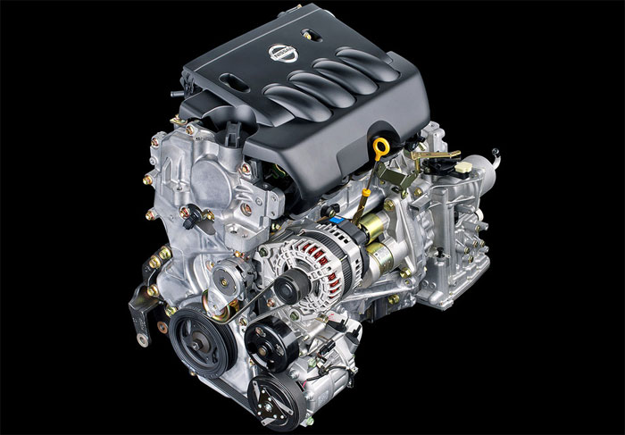 problemi dei motori benzina, gpl e diesel montati su Nissan X-Trail 2 II T31