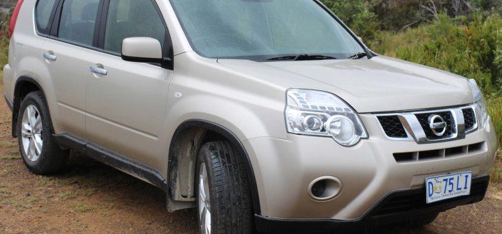 Nissan X-Trail II [T31](2007-2013) Problemi, Recensione, Difetti e Informazioni