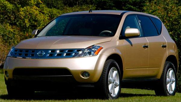 Recensione della Nissan Murano con tutte le informazioni, i difetti, i problemi e i costi di mantenimento
