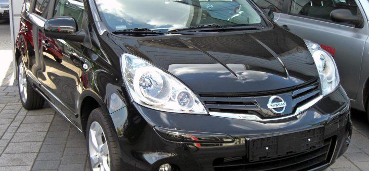 Nissan Note [E11](2004-2013) Problemi, Recensione, Difetti e Informazioni