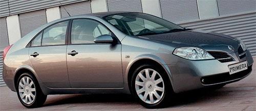 Recensione della Nissan Primera 3 III con tutte le informazioni, i difetti, i problemi e i costi di mantenimento
