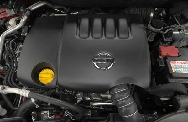 problemi dei motori benzina, gpl e diesel montati su Nissan Qashqai