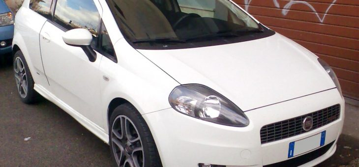 Fiat Grande Punto 2005-2012 Tutti i problemi e le informazioni