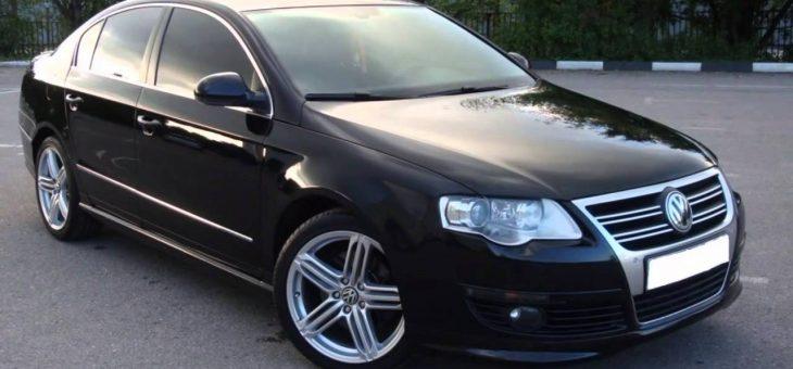 Volkswagen Passat [B6](2005-2010) tutti i problemi e le informazioni