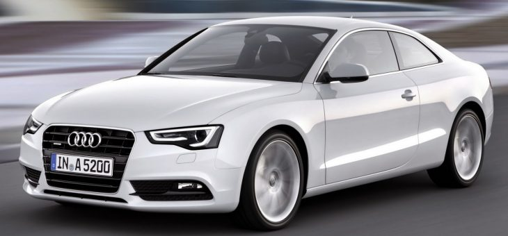 Audi A5 (2007-2017) tutti i problemi e le informazioni