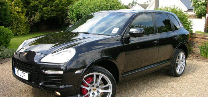 Porsche Cayenne [ 9PA 955/957 ] (2002 – 2010) tutti i problemi e le informazioni