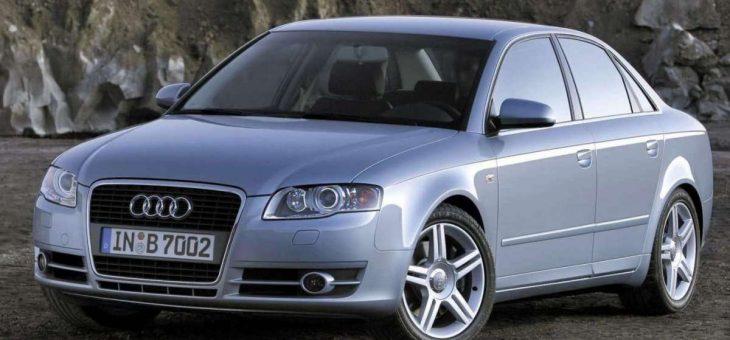 Audi A4 [B7](2004-2008) tutti i problemi e le informazioni