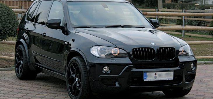 BMW X5 E70 (2006-2013) tutti i problemi e le informazioni