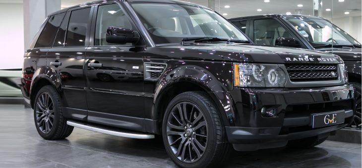 Range Rover Sport (2005-2013) tutti i problemi e le informazioni