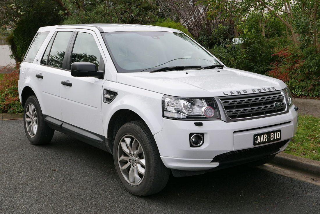 Land Rover Freelander Ii 2006 2014 Tutti I Problemi E Le