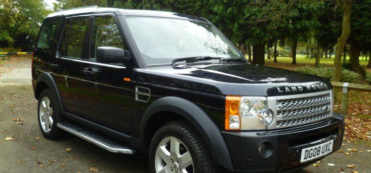Land Rover Discovery III (2004-2009) tutti i problemi e le informazioni