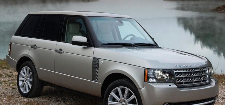 Range Rover III (2002-2012) tutti i problemi e le informazioni