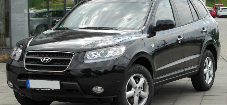 Hyundai Santa Fe II [CM] (2006-2012) tutti i problemi e le informazioni