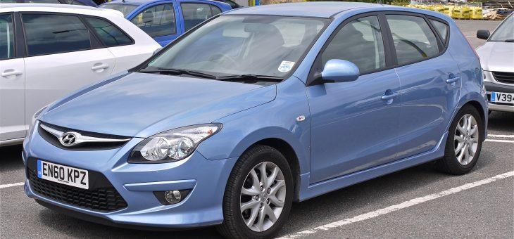 Hyundai i30 [FD] (2007-2012) tutti i problemi e le informazioni