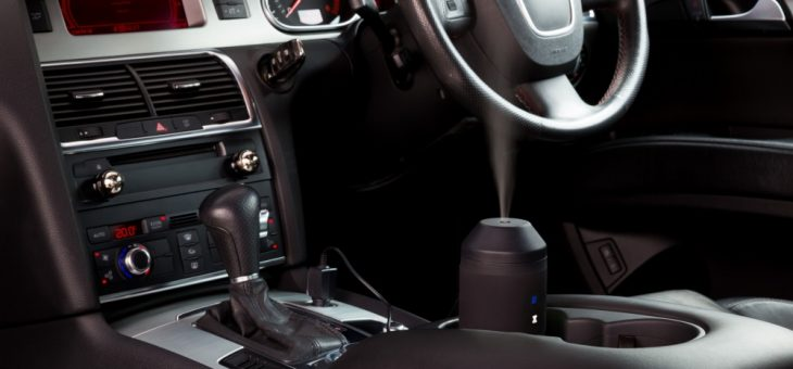 Migliori ionizzatori e purificatori per auto, ecco quali prendere