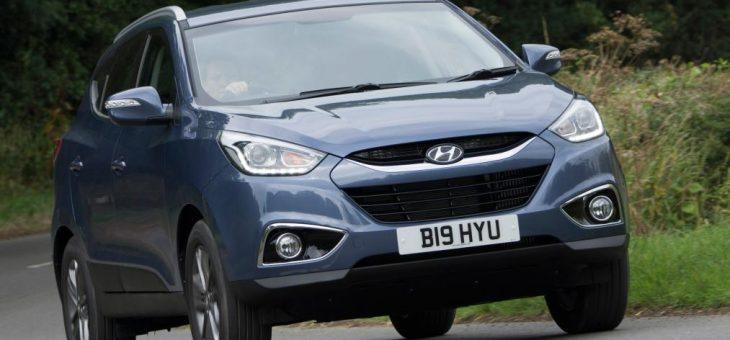 Hyundai ix35 (2009-2015) tutti i problemi e le informazioni