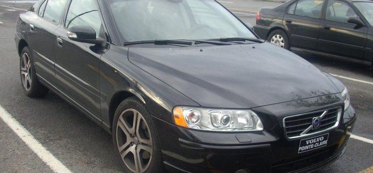 Volvo S60 (2000-2009) tutti i problemi e le informazioni