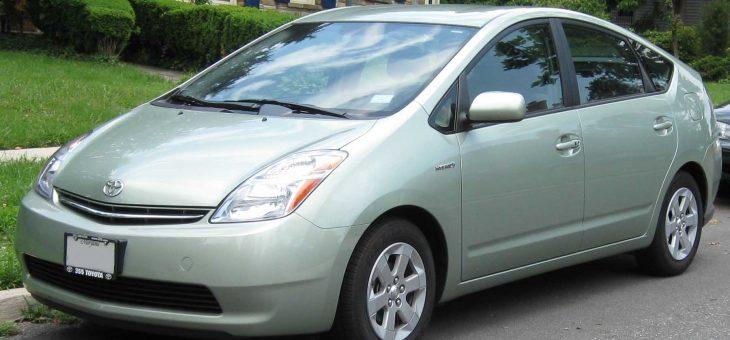 Toyota Prius II [XW20] (2003-2009) tutti i problemi e le informazioni