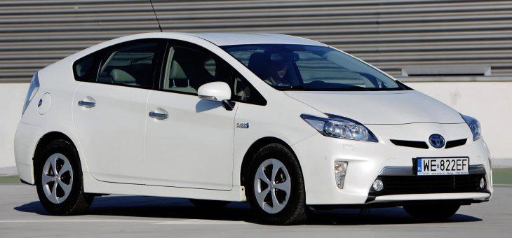 Toyota Prius III [XW30] (2009-2015) tutti i problemi e le informazioni