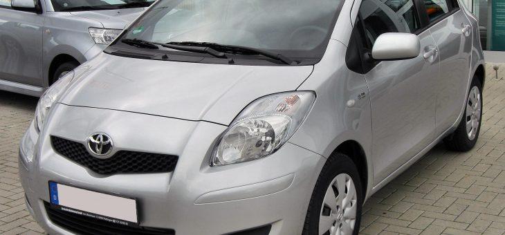 Toyota Yaris II [XP90] (2005-2011) tutti i problemi e le informazioni