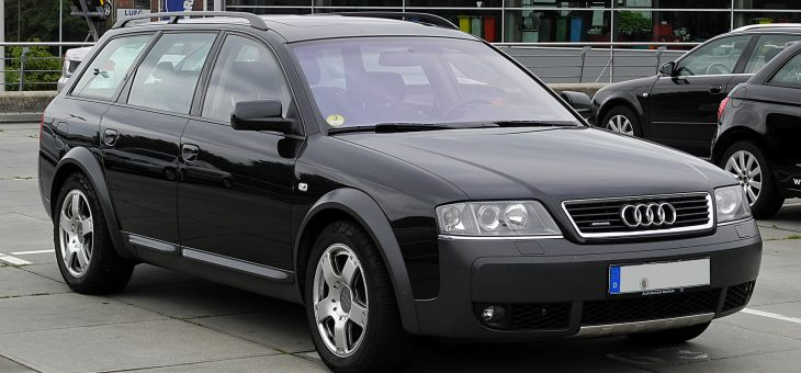 Audi A6 Allroad [C5] (1999-2005) tutti i problemi e le informazioni