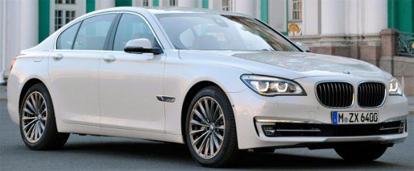 ACCENDERE BMW CON CHIAVE SCARICARE