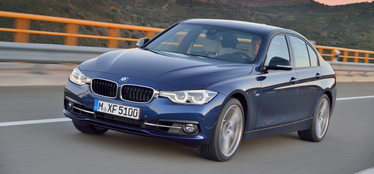 BMW Serie 3 [F30/31] (2012-2019) tutti i problemi e le informazioni