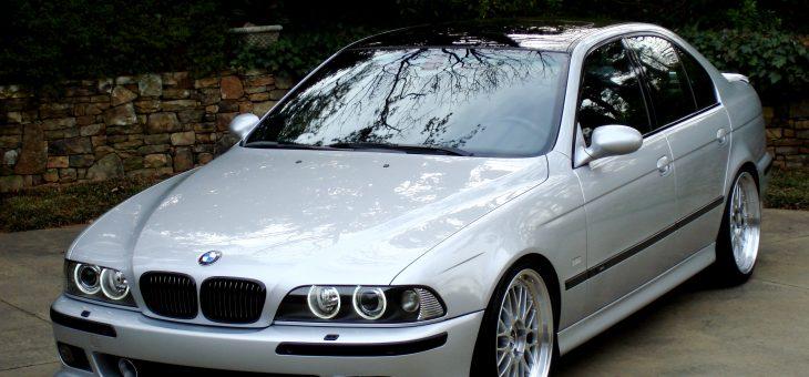 BMW Serie 5 [E39] (1995-2003) tutti i problemi e le informazioni