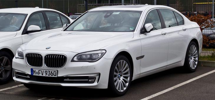 BMW Serie 7 [F01/02] (2008-2015) tutti i problemi e le informazioni