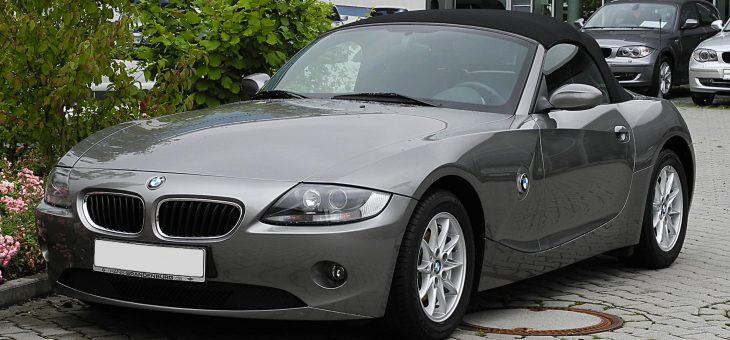 BMW Z4 [E85/86] (2002-2009) tutti i problemi e le informazioni