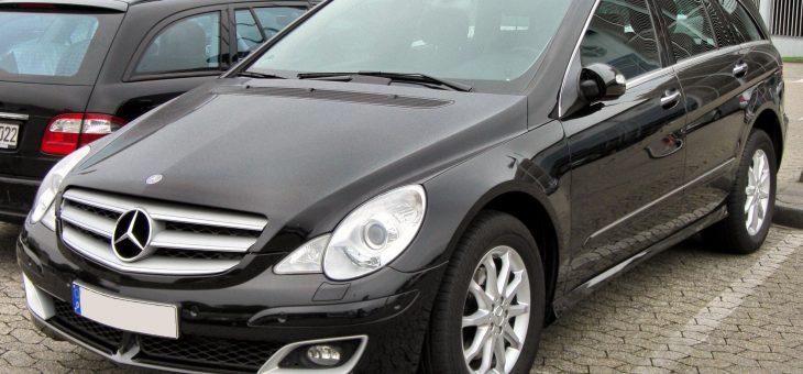 Mercedes-Benz Classe R [W251] (2005-2013) tutti i problemi e le informazioni