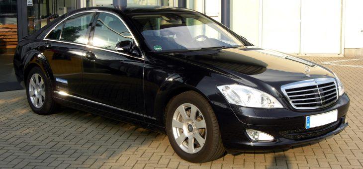 Mercedes-Benz Classe S [W221] (2005-2013) tutti i problemi e le informazioni