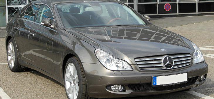 Mercedes-Benz CLS [C219] (2004-2010) tutti i problemi e le informazioni