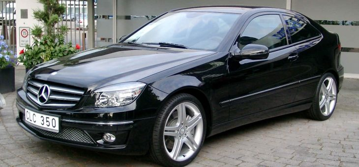 Mercedes-Benz C SportCoupe/CLC [CL203] (2000-2011) tutti i problemi e le informazioni