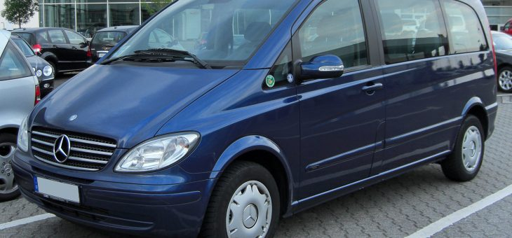 Mercedes-Benz Vito/Viano [W639] (2003-2013) tutti i problemi e le informazioni