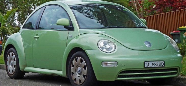 Volkswagen New Beetle [9C] (1997-2011) tutti i problemi e le informazioni