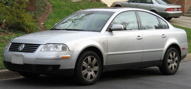 Volkswagen Passat [B5/B5.5] (1996-2005) tutti i problemi e le informazioni